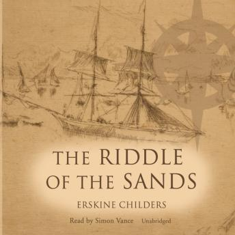 Riddle of the Sands, Erskine Childers