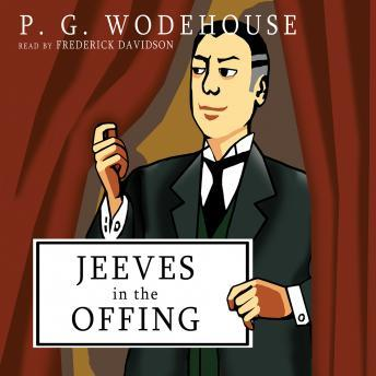 Jeeves in the Offing, P.G. Wodehouse