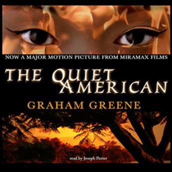 Quiet American, Graham Greene