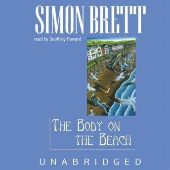 Body on the Beach, Simon Brett