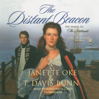 Distant Beacon, Davis Bunn, Janette Oke