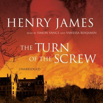 Turn of the Screw, Henry James