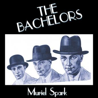 Download Bachelors by Muriel Spark