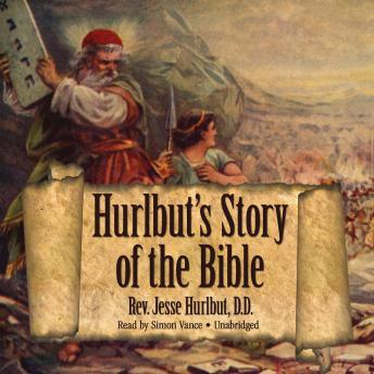 Hurlbut's Story of the Bible sample.