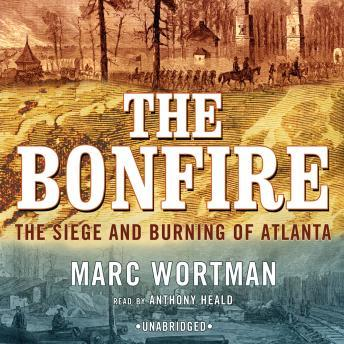 Download Bonfire by Marc Wortman
