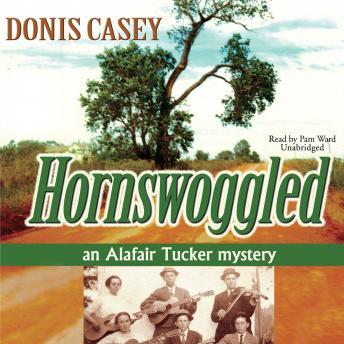 Hornswoggled, Donis Casey
