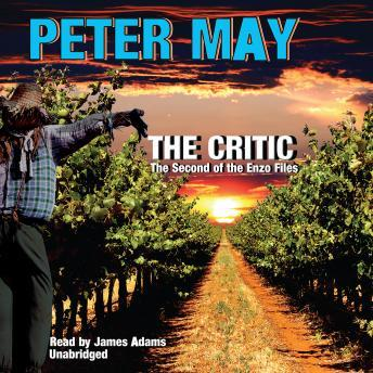 Critic, Peter May