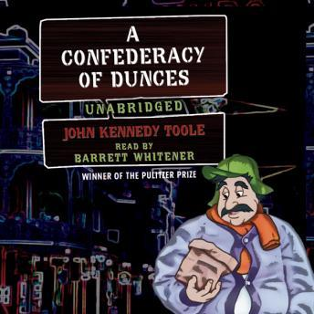 A Confederacy of Dunces Audiobook Free Download Online