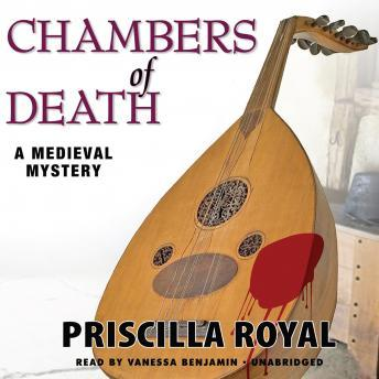 Chambers of Death, Priscilla Royal