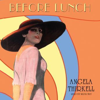 Before Lunch, Angela Thirkell