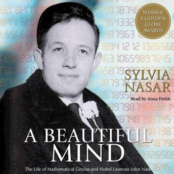 Download Beautiful Mind by Sylvia Nasar