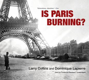 Download Is Paris Burning? by Larry Collins, Dominique Lapierre