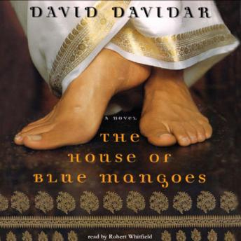 House of Blue Mangoes, David Davidar