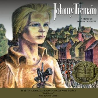 Download Johnny Tremain by Esther Forbes