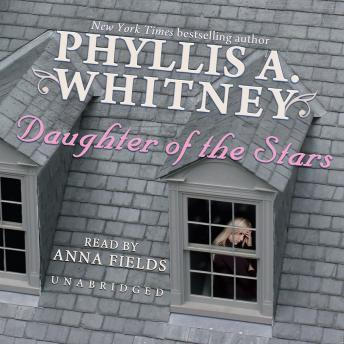 Daughter of the Stars, Phyllis A. Whitney