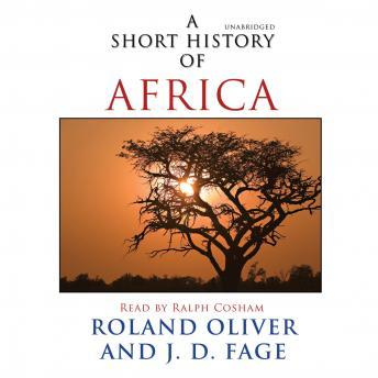 Download Short History of Africa by Roland Oliver, J.D. Fage