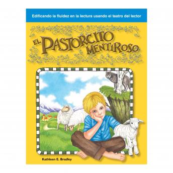 El pastorcito mentiroso / The Boy Who Cried Wolf sample.
