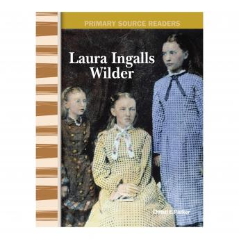 Laura Ingalls Wilder sample.