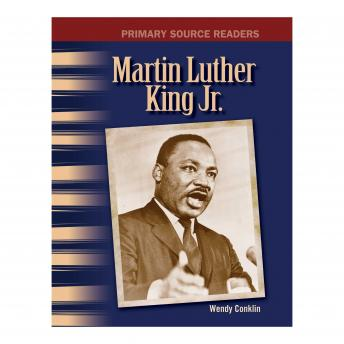 Martin Luther King Jr., Wendy Conklin