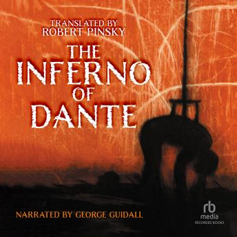 Inferno of Dante: Translated by Robert Pinsky, Dante Aligheri