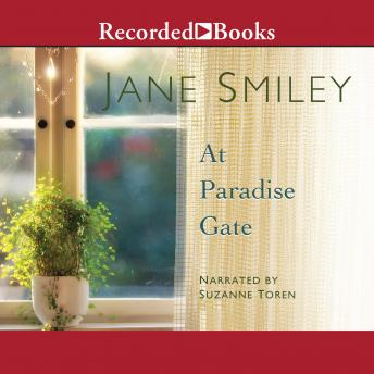 At Paradise Gate, Jane Smiley