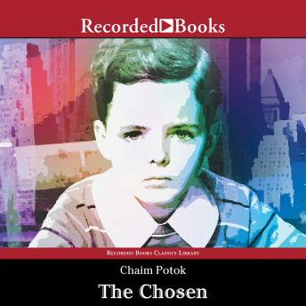 Chosen, Chaim Potok
