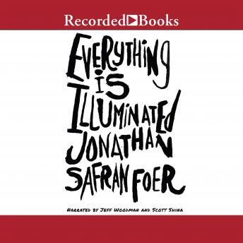 Everything Is Illuminated, Jonathan Safran Foer