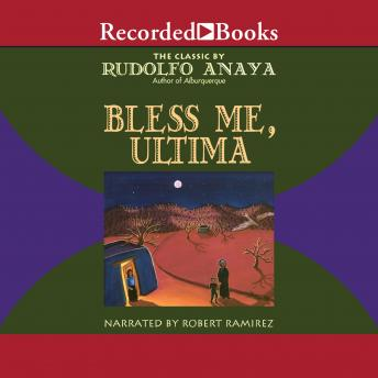 Download Bless Me, Ultima by Rudolfo Anaya