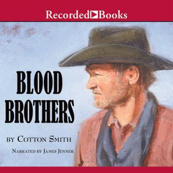 Blood Brothers, Cotton Smith