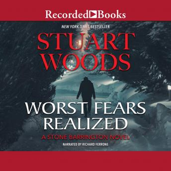 Worst Fears Realized, Stuart Woods