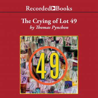 The Crying of Lot 49