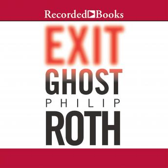 Exit Ghost, Philip Roth