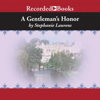 A Gentleman's Honor, Stephanie Laurens