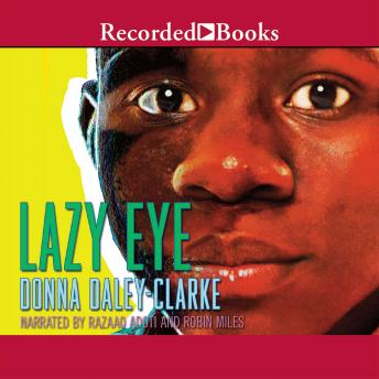 Lazy Eye, Donna Daley-Clarke