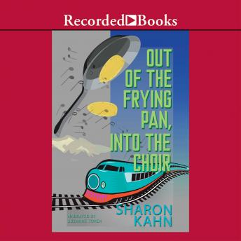 Out of the Frying Pan, Into the Choir, Sharon Kahn