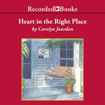 Heart in the Right Place : A Memoir, Carolyn Jourdan