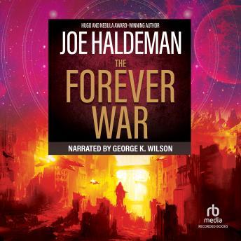 Forever War details