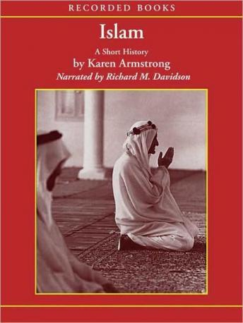 Islam: A Short History, Audio book by Karen Armstrong