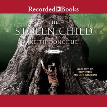 Stolen Child, Keith Donohue