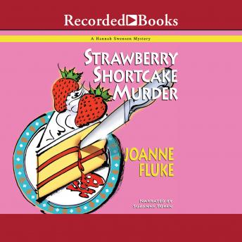 Strawberry Shortcake Murder