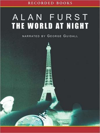 World at Night, Alan Furst