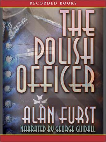 Download Polish Officer by Alan Furst