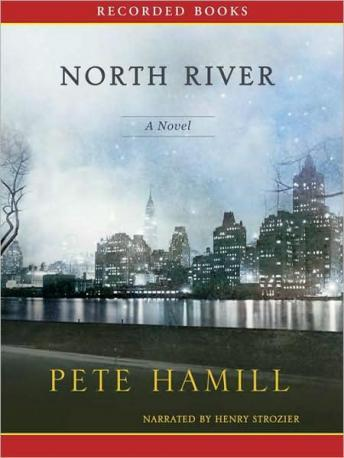 North River, Pete Hamill