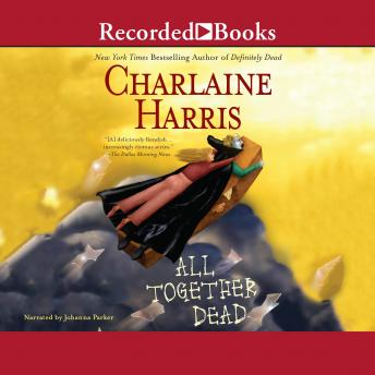 All Together Dead, Charlaine Harris