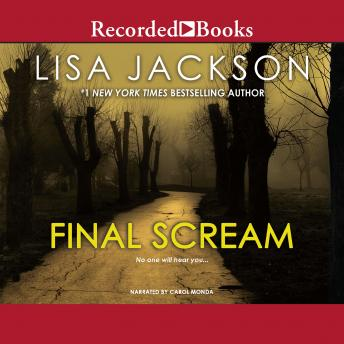 Download Final Scream by Lisa Jackson