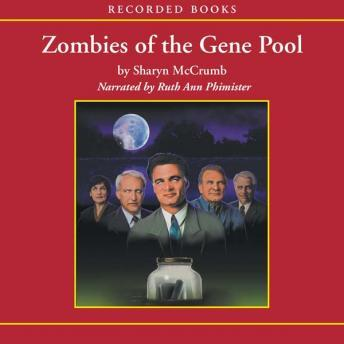 Download Zombies of the Gene Pool by Sharyn McCrumb
