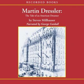 martin dressler book
