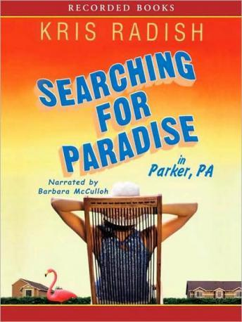 Searching for Paradise in Parker, PA sample.
