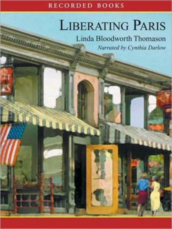 Liberating Paris, Linda Bloodworth Thomason
