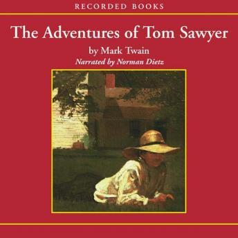Adventures of Tom Sawyer details